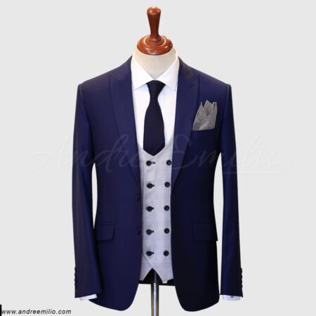 Navy Blue Suit (1)