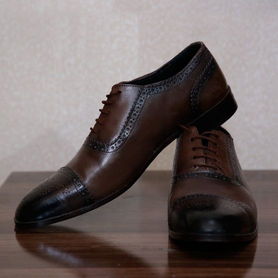 Dark Brown Oxford (1)