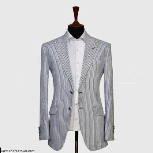 Light Grey Blazer (1)