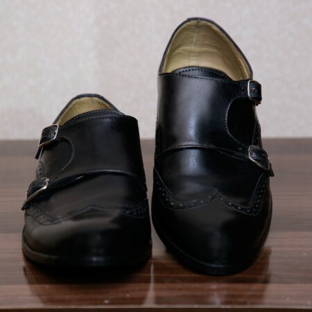 Monk Strap Shoes (2)