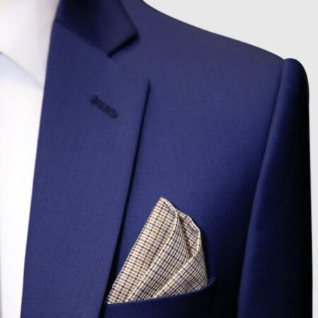 Royal Blue Suit Pics
