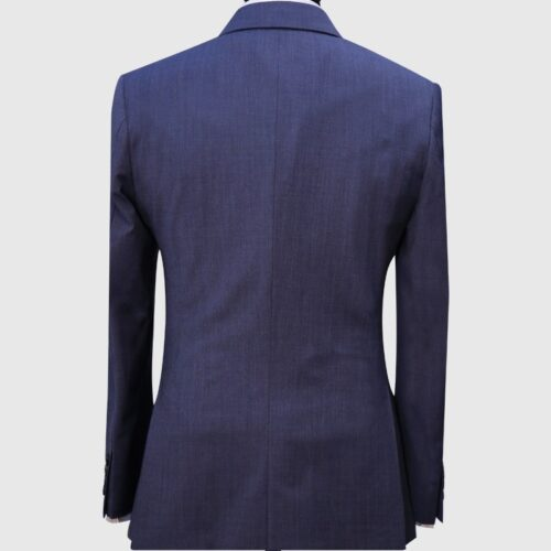 Grey 3 Piece Suit (2)