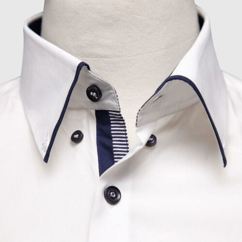 Collar Button
