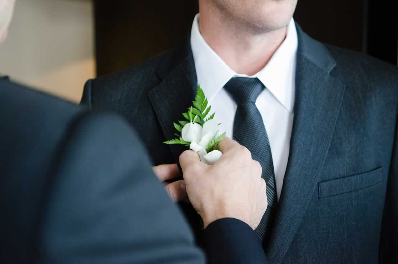 20 Tips For The Perfect Wedding Suits For Men