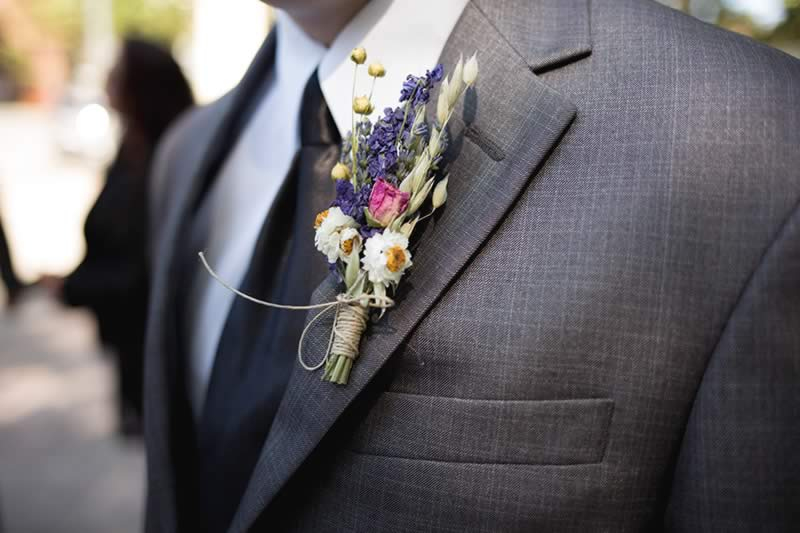 New York Weddings Guide Formal Suits